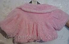 Прокат платья с болеро для девочки 4-5-6 лет возможно с туфлями, фото 3