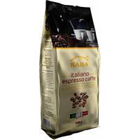 Кава в зернах Віденська кава espresso Italiano caffe 1 кг