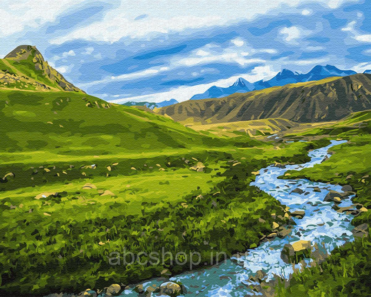 Альпійський луг