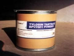 Тилозина тартрат (Гранулят) 15 кг BIOVETA (Чехия) высокоэффективный антибиотик для телят, свиней и птицы