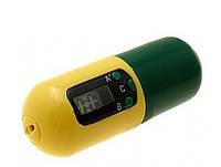 Нагадувач - Контейнер для таблеток з таймером