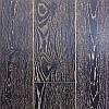 Паркетная доска 180мм Дуб Рустик Натур Селект 1 полос. трёхслойная БЛЕК масло-воск фаска