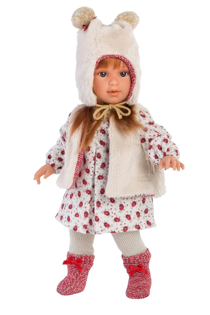 Кукла пупс Llorens Martina 40см Испания