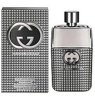 Парфюмированная вода Gucci Guilty Stud Limited Edition Pour Homme