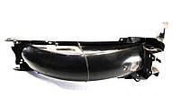 Пластик на мопед Viper SPORT50 MX50V - крыло заднее