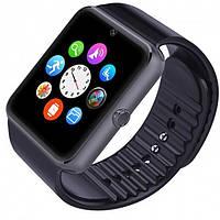 Умные часы, Смарт часы Smart Watch GT08 под SIM-карту ЧЕРНЫЙ