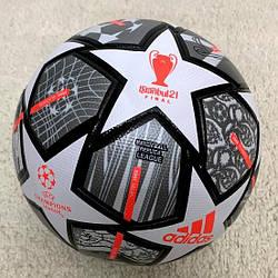 Футбольный мяч Лига чемпионов 20-21 размер 5