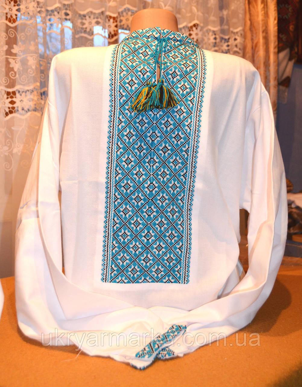 Чоловічий вишитий одяг в Украине. Сравнить цены 6450e099a5bdd
