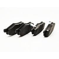 Колодки гальмівні передні без вушка Амулет А15 / Chery Amulet А15 A11-6GN3501080