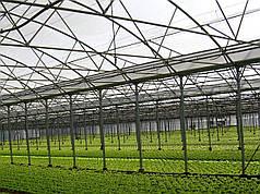 Багатошарова теплична плівка прозора Kritifil 2702 UV8 150 мкм 16 м