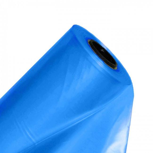 Тришарова стабілізована плівка для теплиць Планета Пластик UV-10 180 мкм 12х25 м