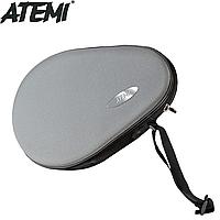 Чохол для ракетки настільного тенісу Atemi Exclusive, поліестер