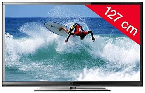 Телевізор Blaupunkt BLA-50 / 211T-GB -5B-FGBKUP-DK-(А)-Б/В, фото 2