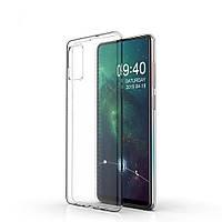 Ультратонкий чехол для Samsung Galaxy A02s