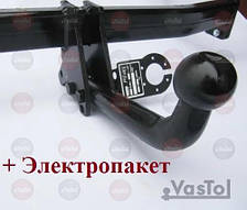 Фаркоп на Opel Astra К Sports Tourer универсал (с 2016 --)  Vastol