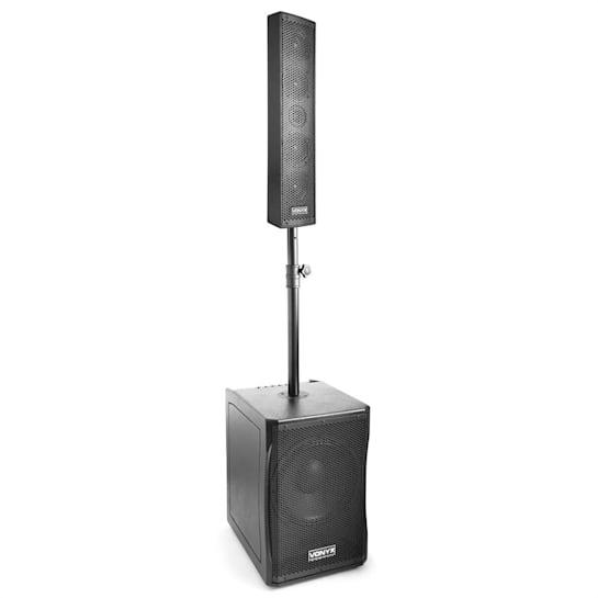 Аренда / прокат акустической системы Vonyx VX1200 750 Вт звука
