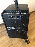 Аренда / прокат акустической системы Vonyx VX1200 750 Вт звука, фото 4