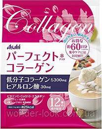 Asahi perfect collagen Япония на 60 дней премиум
