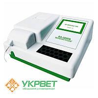 Биохимический полуавтоматический анализатор BS-3000M