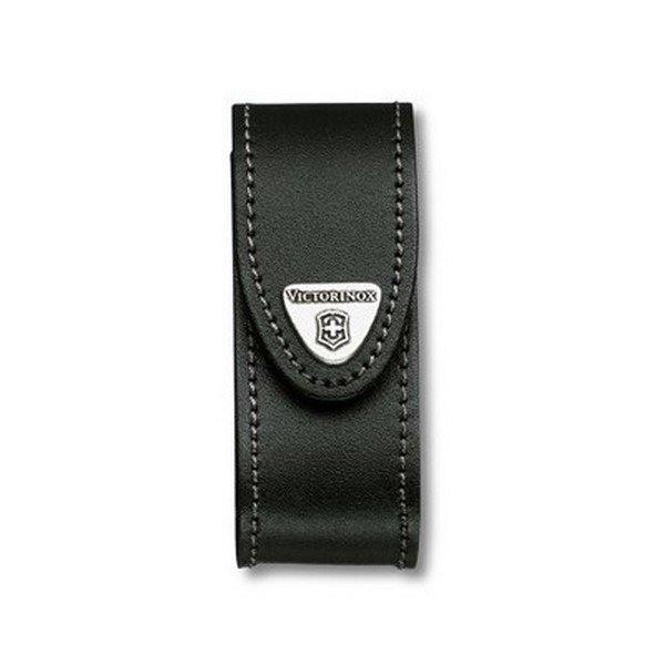 Чехол кожаный Victorinox 4.0520.3 для ножей 84-91 мм (2-4 слоя)
