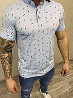 Чоловіча футболка Поло