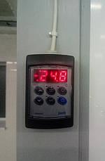 Камера шокового заморожування пельменів, напівфабрикатів, ягід, овочів, фото 2