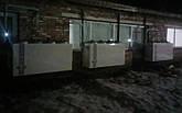 Камера шокового заморожування пельменів, напівфабрикатів, ягід, овочів, фото 3