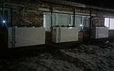 Камера шоковой заморозки пельменей, полуфабрикатов, ягод, овощей, фото 3