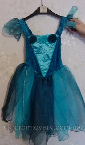 Платье дюймовочка либо принцесса , фото 2