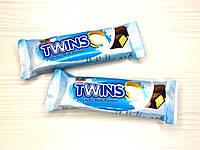 Конфеты Твинс Молоко 2,5кг. ТМ ХЗПТ