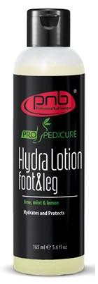 Масло и крем PNB Hydra Lotion foot&leg 165 мл