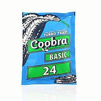 Турбо дрожжи Coobra 24 Basic (Швеция)