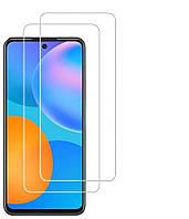 Захисне скло Glass для Huawei P Smart 2021