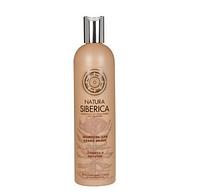 """Органический шампунь для защиты сухих волос """"Защита и питание"""" Natura Siberica RBA"""