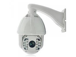 AHD роботизированная камера PoliceCam PC-1000 AHD