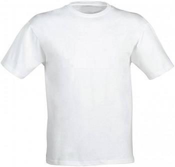 Чоловіча двошарова футболка розмір 4XL, модель №1
