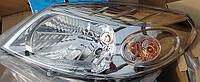 Фара левая Renault Sandero Рено Сандеро новая