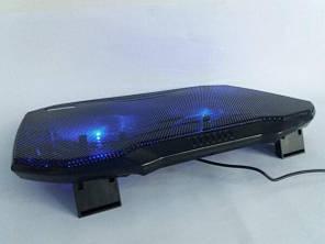 Підставка охолоджуюча для ноутбука N136, фото 2