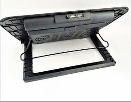 Подставка охлаждающая для ноутбука N151, фото 2