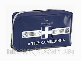 Аптечка первой помощи в мягком футляре