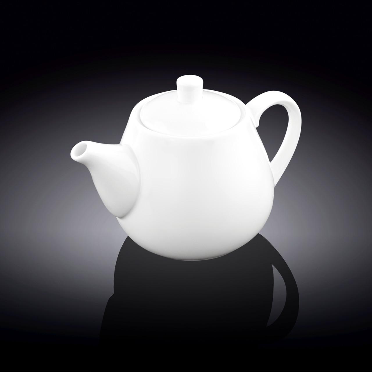 Чайник заварювальний Wilmax WL-994030/А 0.5 л