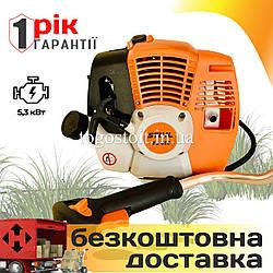 Мотокоса Штиль STIHL FS 490 (5,3 кВт, 2х тактный) Бензокоса Штиль. Кусторез, триммер. ГАРАНТИЯ 1 ГОД!
