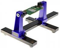 Монтажный столик (держатель плат на пружине) Zhongdi Industry ZD-11Е