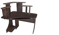 Стол компьютерный угловой Фаворит (плюс) МАКСИ-МЕбель, фото 1