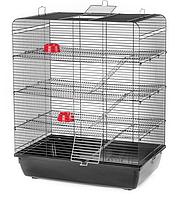 Inter-zoo G126  клетка для крысы  (580*380*715 мм)