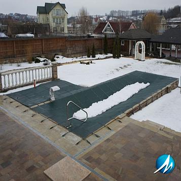 Зимове накриття для басейнів SHIELD