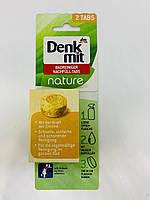 Средство для мытья ванной Denkmit Badreiniger Refill-Tab (2 шт) Германия