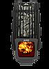 Дров'яна піч для лазні Grill'D Cometa 180 Vega Short Window Max