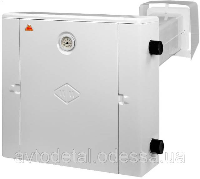 Газовый котел Гелиос АОГВ 7,4 левый