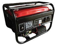 Генератор бензиновый BIZON X3000ES (2,8 кВт, 100% медь, стартер)